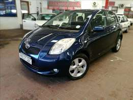 2006 Toyota Yaris T3 Spirit Automatic, ONLY 82000kms, Call Bibi