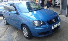 2006 VW Polo Classic1.6 Available for Sale
