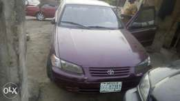 V6 engine, neatly used Toyota Camry tiny light for sale