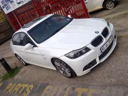 bmw e90 facelift for sale