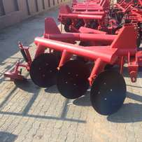 Brand new 2 and 3 disk ploughs for sale