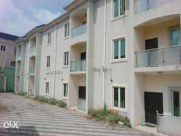 Luxury 4bedroom terrace duplex at Magodo GRA phase1