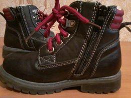 Зимние Ботинки Мальчик - Детская обувь - OLX.ua da6e08ffc5c94