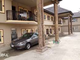 Newly renovated 3brm flat with all rooms ensuite at anthony village
