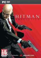 HITMAN Absolution PC (copy&play)
