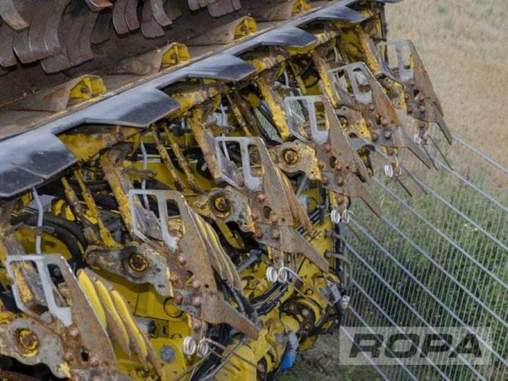 Ropa Euro-tiger V8-4b - 2012 - image 6
