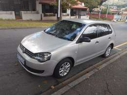 Immaculate condition 2012 VW Polo vivo 1.6 Hatchback