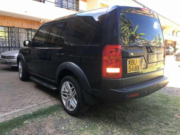 Land Rover Discovery Nairobi West - image 2