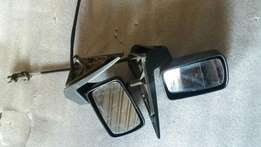 Citi Golf side mirrors
