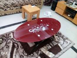 New Living Room Centre Table