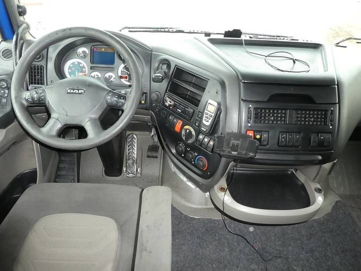 DAF XF 105.460 ssc euro 5 nl-truck - 2011 - image 6