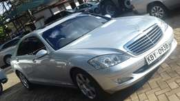 Mercedes-Benz S350 for sale