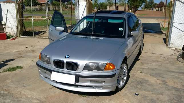 328i e46 msport auto for sale or to swop Pietersburg North - image 8