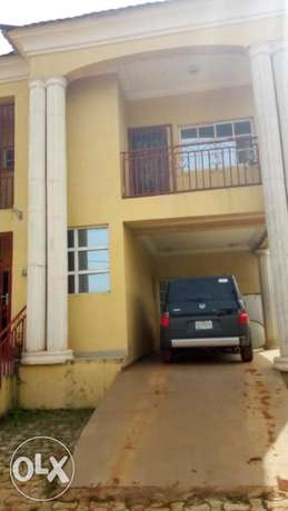 Magnificent Four Bedrooms duplex for sale Budupe - image 6