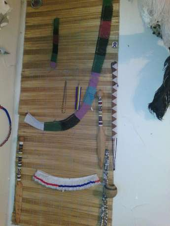 Traditional Zulu items Durnacol - image 4
