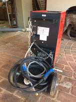 New MATMIG 200A MIG CO2 welder