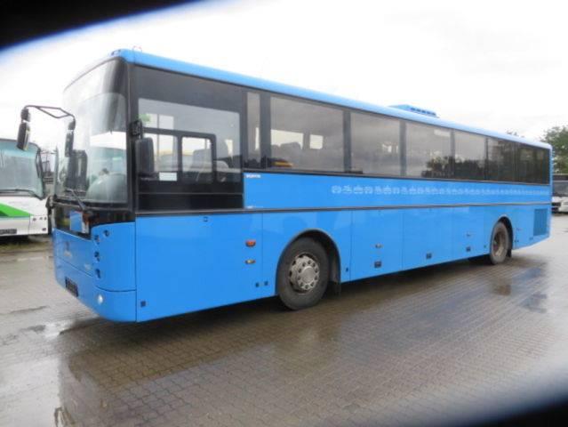 Scania Vest - 2006