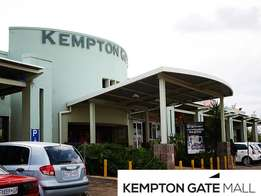 Fast Food Franchise for sale in the Kempton Gate Mall