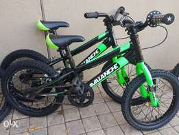 Avalanche Bolt 16inch