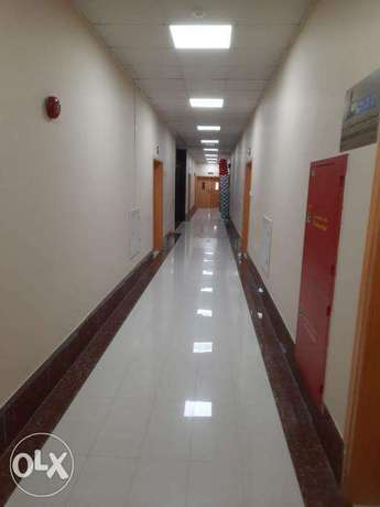 Furnished Office Space in Al Khuwair For Rent