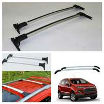 Ford ecosport roof bars
