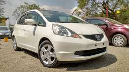 Honda fit 2010 fully loaded for sale
