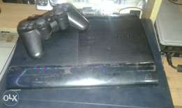Ps3 slime