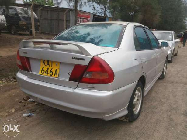 Mitsubishi Lancer For sale Umoja - image 1