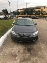 Toyota Camry XLE 2007 Toks