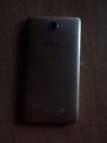 3 day old Infinix HOT NOTE LTE Thika - image 4