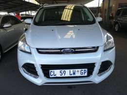 Ford Kuga 1.6 EcoBoost Ambiente 2013