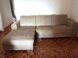 corner unit L-shaped couch for sale