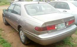 A first body Toyota Camry envelope