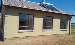 Complete 3bedroom New House For sale