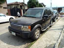 Land Rover LR3 2005 For Sale...