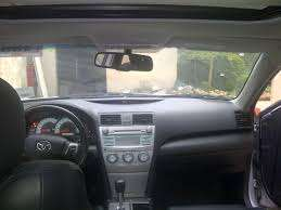 Used toyota camry sports edition 2008 with reverse camera