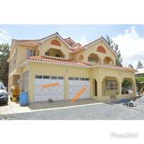 A big dream Kahawa sukari house for sale