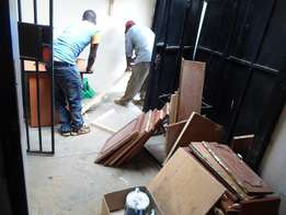 Furniture Assembly Services