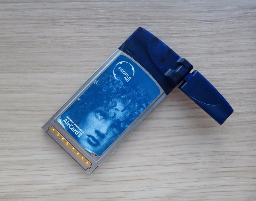 AIRCARD 580 DRIVERS FOR PC