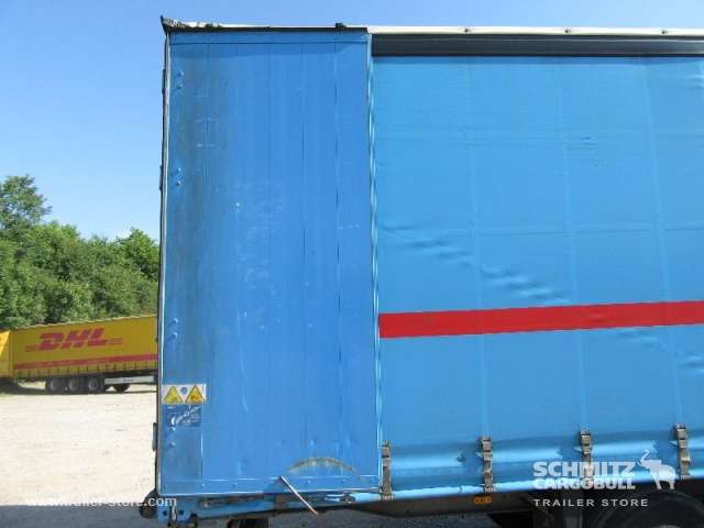 Schmitz Cargobull Curtainsider Standard - 2012 - image 7
