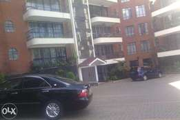 kileleshwa 3 bedroom apartment