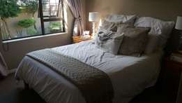 **Modern 2 Bedroom, 2 Bathroom Townhouse to Rent = ONLY R5600