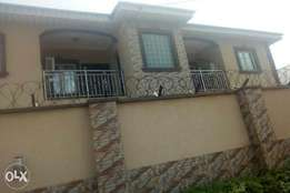 Newly built 2bdroom flat apartment, At d unique Estate Baruwa Ipaja la