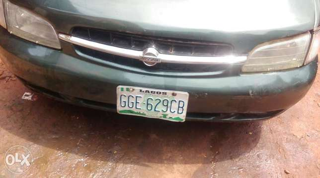 Good condition Lagos - image 1