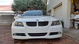 330i BMW E90 A/T Only 123000km for R129950 Get It Now!