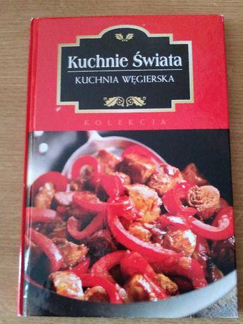 Kuchnia Wegierska