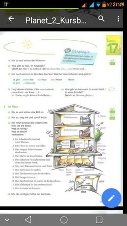 planet 1 kursbuch pdf