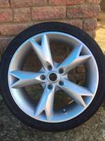 "18""Magwheel for sale R1000.00"