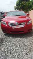 Sleek Toyota Camry for grabs