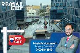 Office space for Sale in Park Street, Sheikh Zayed